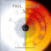 Chronicles by Paul Young (Mar-2011, Escape (UK IMPORT) FREE SHIPPING 1 CENT CD