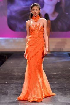 2011- Summer Spring | Michael Cinco Couture