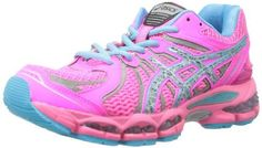 ASICS Women's Gel-Nimbus 15 Running Shoe,Hot M US ---> Ooooooh I want this shoe so badly, but I'm out of moneeeeeeey :D :D Running Sneakers, Running Shoes, Happy Shoes, Asics Women, Sports Shoes, New Shoes, Women's Shoes, Shoe Collection, Cute Shoes