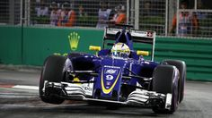 Formula 1 Singapore Airlines Grand Prix – Sauber F1 Team Qualifying Report – Saturday - #SauberF1Team #JoinOurPassion #Racing #F1 #SingaporeGP #F1NightRace #Formula1 #FormulaOne #motorsport