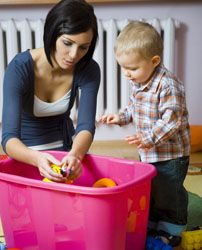 Strategies for Listening and Spoken Language Development | Listening and Spoken Language Knowledge Center | AGBell