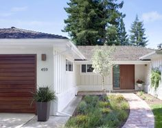 57 Best Mid Century Modern Exteriors Images On Pinterest
