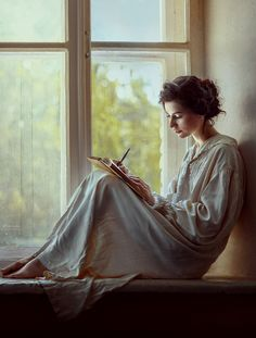 You have always written before and you will write now. All you have to do is write one true sentence. Write the truest sentence that you know. ~Ernest Hemingway