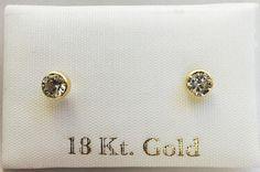 8c4156812dd2 Las 25 mejores imágenes de New! 18 kts gold www.topibay.com en 2019 ...