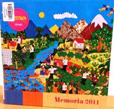 Título: Mistura, memoria 2011 / Ubicación: FCCTP – Gastronomía – Tercer piso / Código: G/PE/ 641.013 M6M 2011