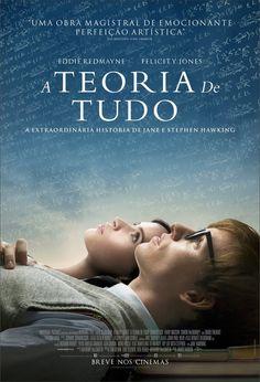 A Teoria de Tudo (The Theory of Everything, 2014)