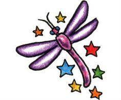 Dragonfly Tattoo Design The Tattoo Art
