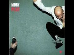 Moby- The Rafters - YouTube