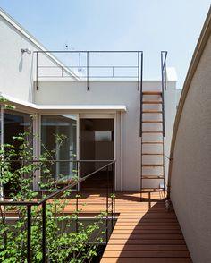 石神井町の家3