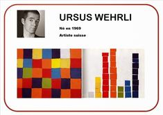 Wehrli - On the left is a painting by Paul Klee. On the right is what happens when Ursus Wehrli takes it apart and puts it back together again. Tree Tattoo Meaning, Tree Tattoo Arm, Art Lessons For Kids, Art For Kids, Art Montessori, Art Worksheets, Ecole Art, Paul Klee, Preschool Art