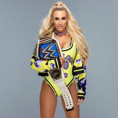 The official home of the latest WWE news, results and events. Get breaking news, photos, and video of your favorite WWE Superstars. All Wwe Divas, Hottest Wwe Divas, Wwe Total Divas, Wrestling Superstars, Wrestling Divas, Women's Wrestling, Page Wwe, Carmella Wwe, Wwe Outfits