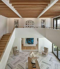 20 Modern Decoration Ideas by Standard Architecture - List Inspire
