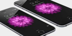 IPhone coming to market on time 6 Plus