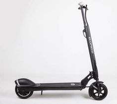 EcoReco Model R electric scooter
