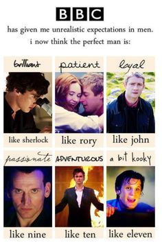 *sigh* This isn't unrealistic. I found my perfect combination. :)