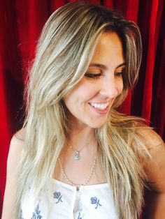 Corte de cabelo navalhado - Studio Paola Gavazzi - #studiopaolagavazzi