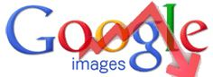 Google Image Search Referrer Traffic Drops 63% Since Upgrade   http://www.introspective.co.uk/internet-marketing/search-engine-optimisation