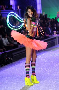 2011 Victoria's Secret Fashion Show - Runway