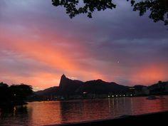 Bar e Restaurante Urca, jeitinho carioca de comer bem com o melhor visual do Rio