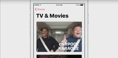 After sharing the first look at the series last night, Apple this evening took the wraps off of its second promo clip for its upcoming Carpool Karaoke. Much like the first clip, this one offers a q…