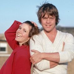 Mark Hamill Remembers Carrie Fisher on Her Birthday: 'The World Will Never Stop Missing You'