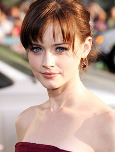 Alexis Bledel's Secret to Ageless Skin: Everything You Need to Know About Her 5-Step Facial | E! News