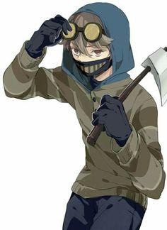 Investigação Creepypasta - Ticci Toby - Welcome! Jeff The Killer, Familia Creepy Pasta, Creepy Pasta Family, Scary Creepypasta, Creepypasta Proxy, Creepypastas Ticci Toby, Creepypasta Wallpaper, Anime Triste, Eyeless Jack