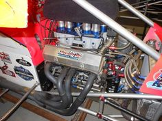 Jimmy D 360 Sprint Car Engine     Engler Injection     Makes 680 horse on dyno     Complete – less headers – fresh off the dyno     Call Charlie at 585-301-6149