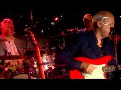 Pure Awesomeness!  An evening with Mark Knopfler