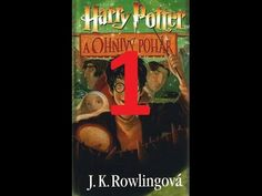 Harry Potter a Ohnivý pohár - Část 1/3 - AudioKniha - YouTube