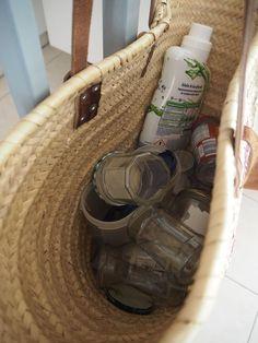10 kleine Schritte zu weniger Müll | Fräulein Ordnung | Bloglovin'