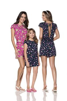Senilha Pijamas