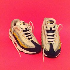 AirMax 95 More Styles To Love. Nike Shoes