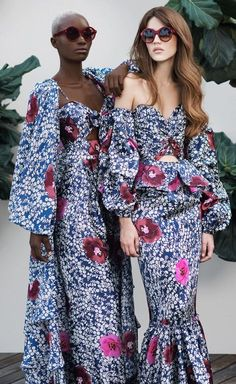 kitenge maxi dresses for women 2016