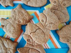 *Starlights in the Kitchen*: [FOOD] Gesunde Kekse für Kleinkinder - Ohne Ei und…