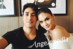 Pia Wurtzbach and Marlon Stockinger finally speak up on their rumoured romance