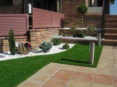1000 images about jardines de piedras decorativas on for Piedras decorativas jardin