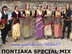 Pontiaka special mix [ 1 of 6 ] Greek Traditional Dress, Greek Music, Non Stop, Beautiful People, Greece, Motorcycles, Dance, Songs, Cars