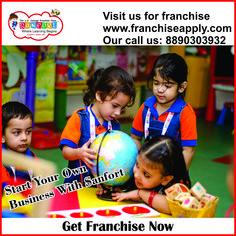 Start Your Own Education Franchise... #education_franchise #franchise_Apply