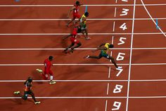 London 2012 Olympics: Winning moments - The Big Picture