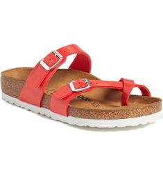 29e57af65089 Buy Arizona Sandra Womens Footbed Sandals at JCPenney.com today and ...