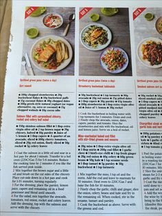 Day 12 sirt diet sirt pinterest food clean eating and recipes day 45 sirt diet forumfinder Choice Image