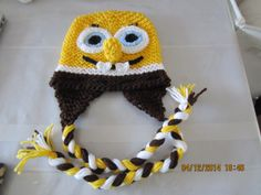 Sponge Bob · Kids Apparel by Avo · Online Store Powered by Storenvy