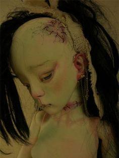 Strange and Horror Dolls | ВКонтакте