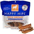Love my Duck Jerky almost as much as my Salmon...