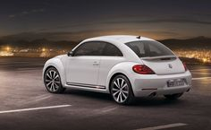 #SouthWestEngines 2012 VW Beetle making its debut in Shanghai and New York. In the US, the 2012 Beetle will offer three engines: the 2.5-litre gasoline five cylinder, the 2.0L TDI and the 2.0-litre TSI turbocharged gasoline engine.