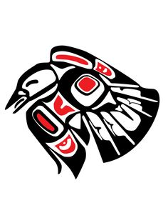 Indian Tribal Tattoos and Meanings | woodpecker totem tattoo
