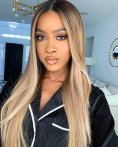 Humor #27 Honey Blonde Bundles With Lace Frontal Closure Supernova Remy Hair 4 Pcs Lots Lustrous Surface Human Hair Weaves Hair Extensions & Wigs