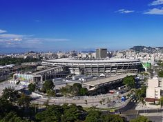 https://flic.kr/p/nTjx4M | Maracanã, o templo do futebol... Rio de Janeiro, Brasil. | The temple master of football (soccer), the Maracanã Stadium... :-)  Maracana district, Rio de Janeiro, Brazil. Have a great day / night! :-D  <u><i>To direct contact me / Para me contactar diretamente:</i> </u><b>lmsmartinsx@yahoo.com.br</b>