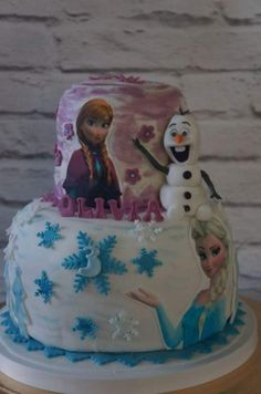 Frozen cake - http://www.adverts.ie/7236411